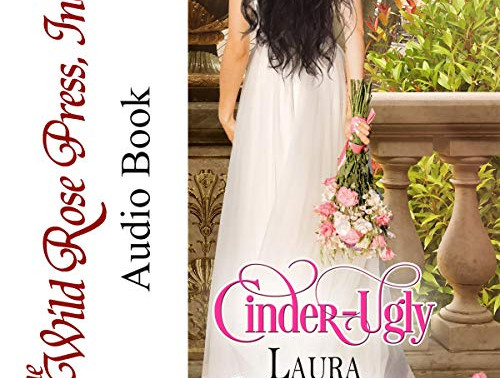 Celebrate Mothers with Cinder-Ugly (Audio) by @LauraSt05038951 #fairytale #audiobook #mothersday