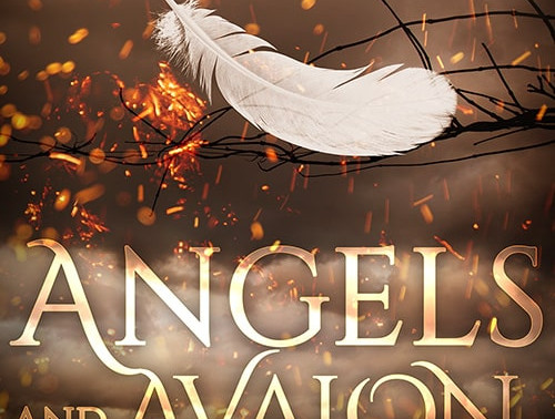 If you love paranormal, you'll want to read the Angels and Avalon series by Bestseller @Catherin