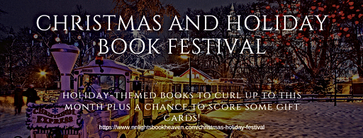 Christmas Holiday Festival FB Cover 1-mi