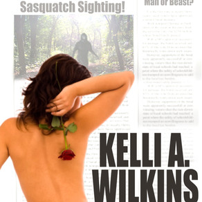 Have You Ever Read a Bigfoot Romance? Beauty and the Bigfoot: A Quirky Paranormal Comedy by @KWilkin