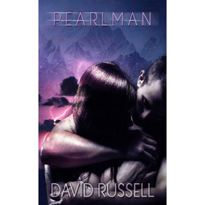 Book Heaven Wednesday presents Pearlman: Seduction and Enlightenment by David Russell #bookish #scif