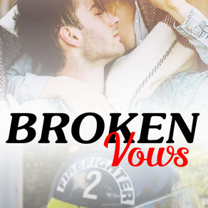 Celebrate romance with Broken Vows by Award-Winning @melissa_keir #romance #westernromance #entertow
