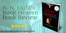 5 stars for A Saint and a Sinner-The Rise and Fall of a Beloved Catholic Priest #memoir #catholic