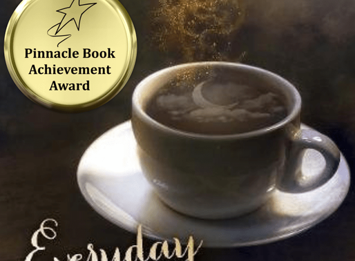 Everyday Enchantments by Award-Winning Author @EnchantmentLL is a Trick or Treat Book Bonanza Pick #