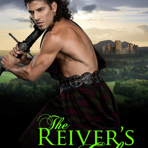New Release | The Reiver's Cub by Award-Winning Author @LauraSt05038951 #scottish #historicalromance