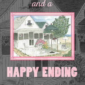 Author Interview | Tia Shurina, author ofEverything and a Happy Ending,is not only a talented writ