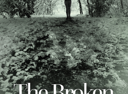 The Broken Branches by @bvillareal  Exposes the Truth Behind One Family's Struggle to Hide a Sha