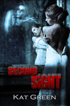 Second Sight by @hauntsforsale is a Scary Reads for Halloween pick #pnr #halloween #giveaway