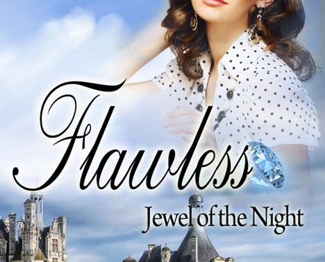 Discover historical romantic suspense with Flawless by @JanaRichards_ #historical #giveaway