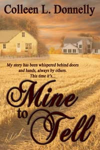 Mine to Tell by @ColleenLDonnell is a Backlist Bonanza pick #historicalromance #histfic #giveaway