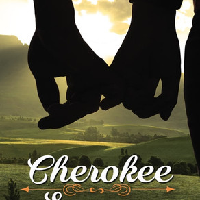 Cherokee Summer by @SusanAntonyCS is a Binge-Worthy Book Festival Pick #yalit #YARomance #giveaway