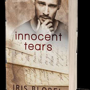 Book Heaven Wednesday Presents Innocent Tears by Iris Blobel @_Iris_B #romance #bookish #bookboost