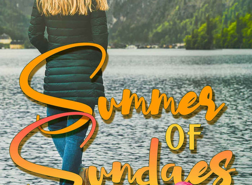 Summer of Sundaes by @ameyzeigler is a Super Reads pick #sweetromance #romance #giveaway #wrpbks