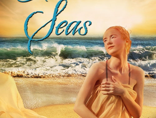 Eternal Seas by @ncsamuelson is a Trick or Treat Book Bonanza Pick #supernatural #pastlives #giveawa