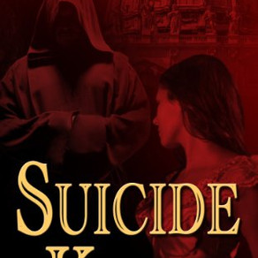 Suicide Kings by @CJFerguson1111 is a Fall Into These Great Reads pick #historicalmystery #giveaway
