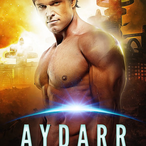 Love #SciFiRomance? Check Out the BADARI WARRIORS SCIFI ROMANCE Series by USA Today Bestseller @vsco