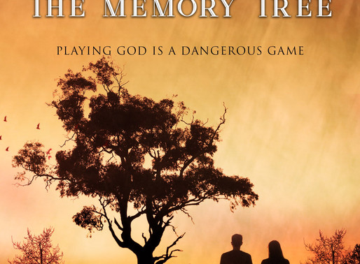 The Memory Tree by Bestseller @JenScoullar is a Snuggle Up Readathon Pick #fiction #saga #giveaway