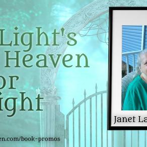 Author Spotlight | Get to know prolific writer Janet Lane Walters @JanetL717 #writer #romance #cozy
