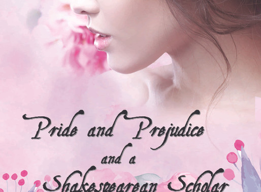 Great book for less than a buck: Pride and Prejudice and a Shakespearean Scholar by @reginajeffers