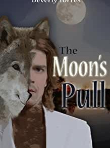 The Moon's Pull by @Btorres3 is a Scary Reads for Halloween pick #pnr #halloween #giveaway