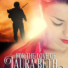 For the Love of Laura Beth by Award-Winning Bestseller @Aubreywynne51 is a Fall Into These Great Rea