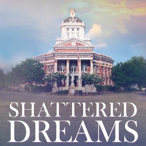 Shattered Dreams by Diana Stout @ScreenWryter13 is a Snuggle Up Readathon Pick #romance #romanceread