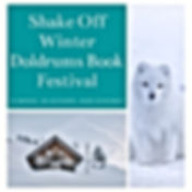 Shake Off Winter Doldrums Book Festival