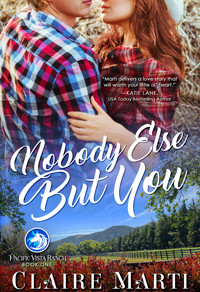 Nobody Else But You by @clairepmarti is a Fall Into These Great Reads Pick #romance #giveaway