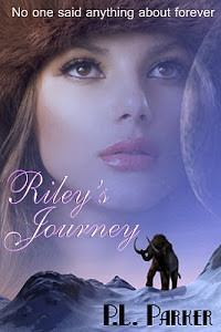 Riley's Journey (Book 1, Riley's Journey Trilogy) by @PLParker is a Binge-Worthy Book Festival Pick