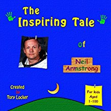 The Inspiring Tale of Neil Armstrong (Inspiring Tales) by Tory Locker #books #history #NeilArmstrong