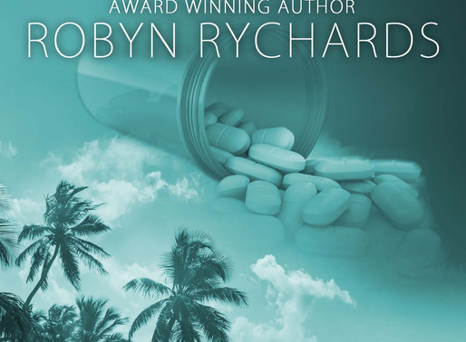 Cruising With Danger by @RobynRychards is a Mystery and Suspense Festival pick #romanticsuspense