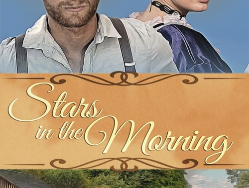 Celebrate #LeapDay with Stars in the Morning by Award-Winning Author @LauraSt05038951 #romance