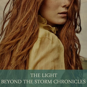 The Light Beyond the Storm Chronicles, Book 1 by A. L. Butcher @libraryoferana #bookreview #darkfant