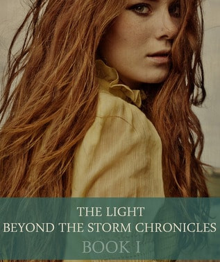 The Light Beyond the Storm Chronicles – Book I by A.L. Butcher @libraryoferena is a Binge-Worthy Boo