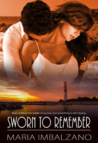 Book Review | Sworn to Remember by @MariaImbalzano #womensfiction #romance #bookreview