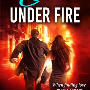 They Want to Trust in the Power of Love. But is it Enough?Love Under Fire Limited Edition Box Set #