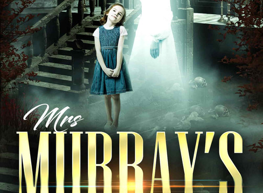 Mrs. Murray's Hidden Treasure by @ejhomusic is a Shake Off Winter Doldrums Festival Pick #giveaway
