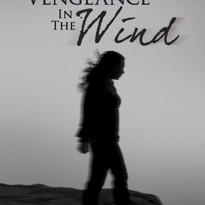 Vengeance in the Wind by Judy Bruce is a Trick or Treat Bonanza pick #mystery #suspense #giveaway