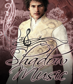Book Review | Shadow Music by Elisabeth Rose and @WildRosePress #paranormal #womensfiction #bookrevi