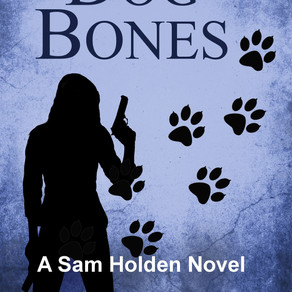 Dog Bones by @DianeMoatAuthor is Fully Engulfing and a Must-Read! #bookreview #crimethriller #thrill