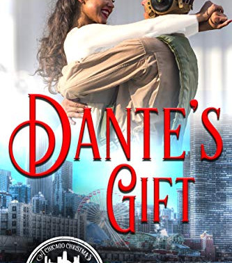 Dante's Gift by Award-Winning Bestseller @Aubreywynne51 is a New Year New Books Fete Pick