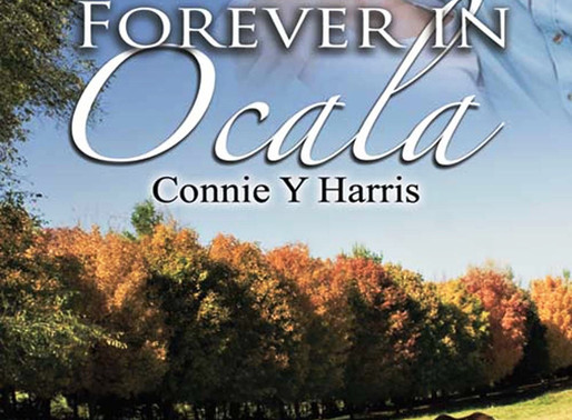Celebrate fathers with Forever in Ocala by @connieyharris #romance #fathersday #giveaway