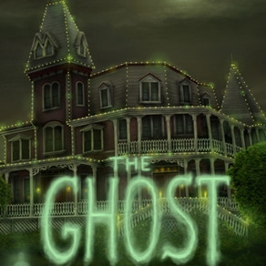 The Ghost Chronicles by @MarloBerliner is a Scary Reads for Halloween pick #paranormal #halloween