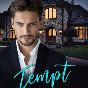 Tempt by @marietuhart is a Fall Into These Great Reads pick #eroticromance #romance #giveaway