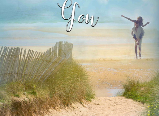 All of You by @mariannericeaut is a Beach Reads pick #romance #beachread #giveaway