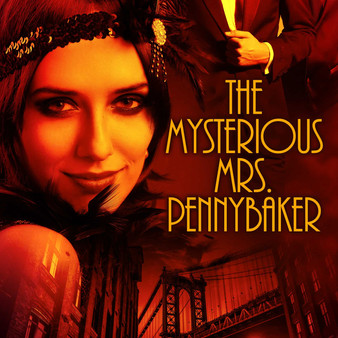 The Mysterious Mrs. Pennybaker by @nfraserauthor is a Super Reads pick #99cents #eroticromance