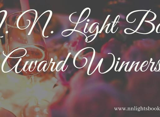 Congratulations to the 2018 N. N. Light Book Award winners #bookstagram #bookish #awardwinning #best