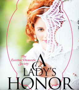 Can Two Tortured Souls Overcome Past Hurts and Embrace Their Second Chance at Love? A Lady's Hon