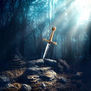 The Dark Ages: The Time of King Arthur by @MaryAnneYarde #guestpost #99cents #historicalfiction #Kin