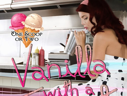 Vanilla With a Twist by @peggy_jaeger is a Beach Reads pick #romcom #romance #beachread #giveaway